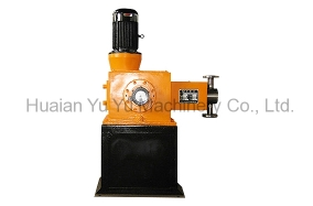 J-D type plunger type metering pump