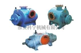安装三螺杆泵时怎样确定是否安装好?