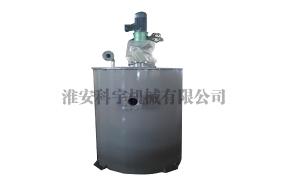 浅析:水泵业未来走向!