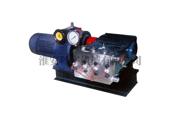 3J-J3型高压计量泵