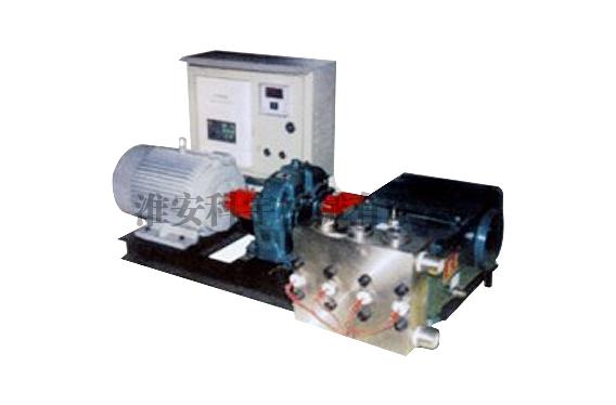 3J-J5型高压计量泵