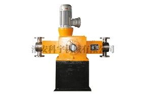 常熟2J-D型柱塞式计量泵