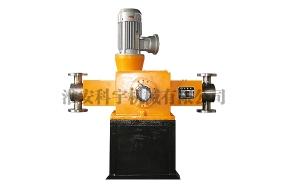 2J-D型柱塞式计量泵