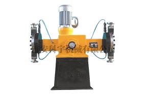 2J-DM型液压隔膜式计量泵