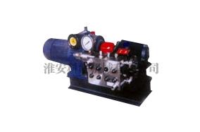 3J-J1型高压计量泵