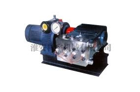 3J-J2型高压计量泵