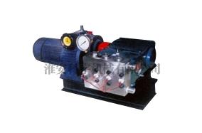 常熟3J-J3型高压计量泵