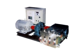 常熟3J-J5型高压计量泵