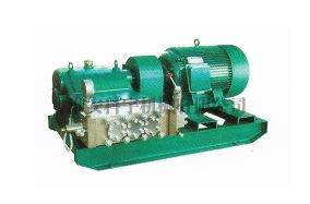 3ZH80型高压三柱塞泵