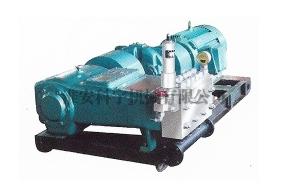 3DP160型高压三柱塞泵