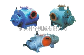 2GL/2LB/400/440/500/600/650/700/750螺杆泵